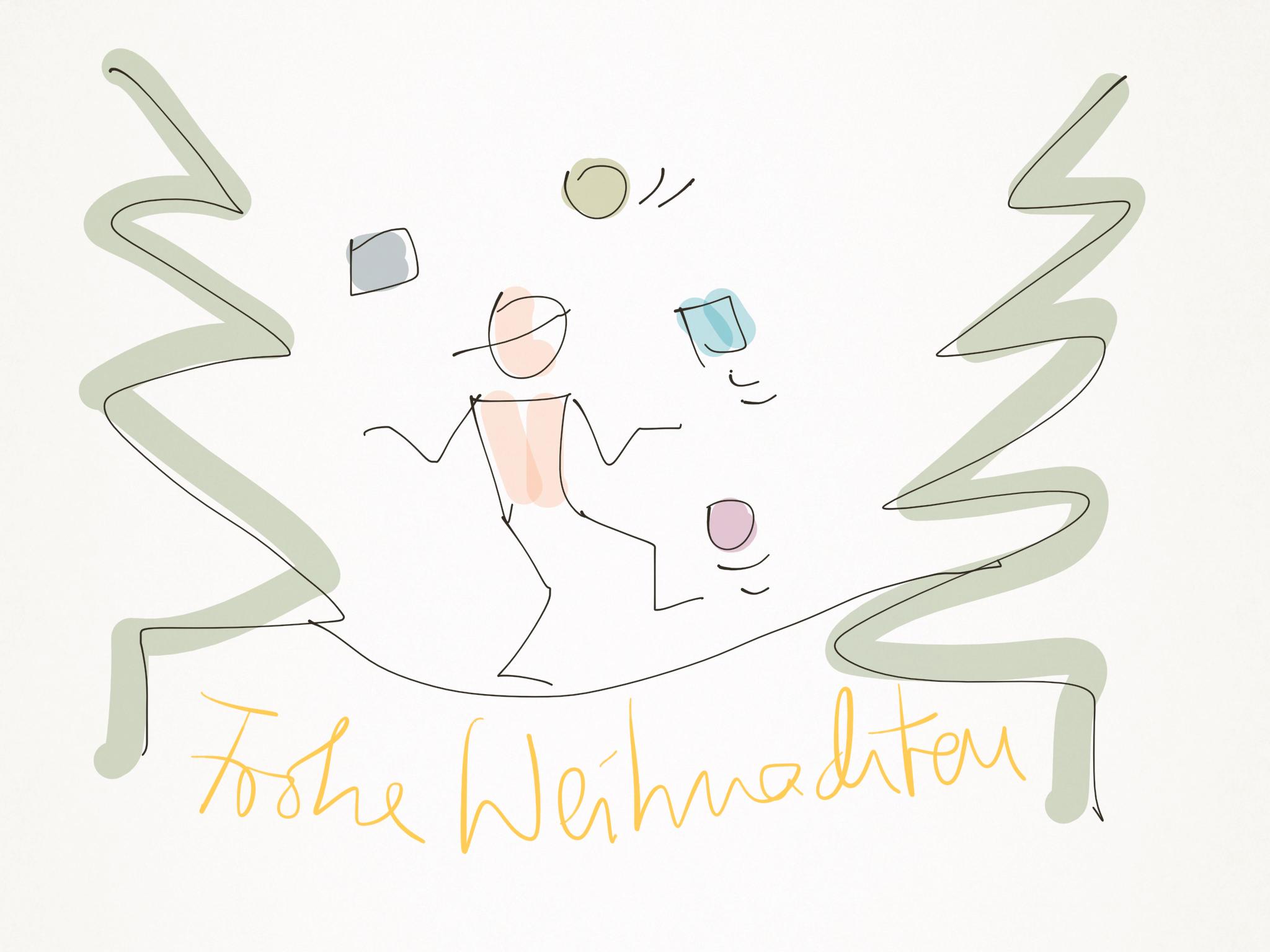 Frohe Weihnachten Bewegte Bilder.Frohe Weihnachten Und Einen Bewegenden Start Ins Neue Jahr